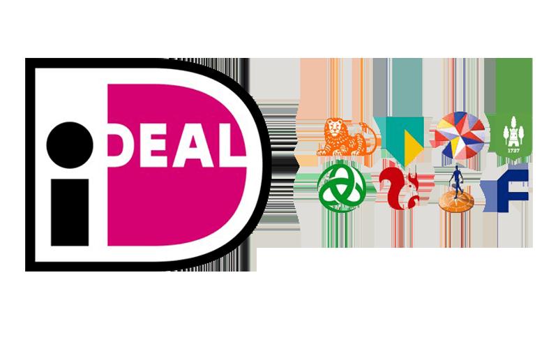 Snelle uitbetalingen via iDEAL