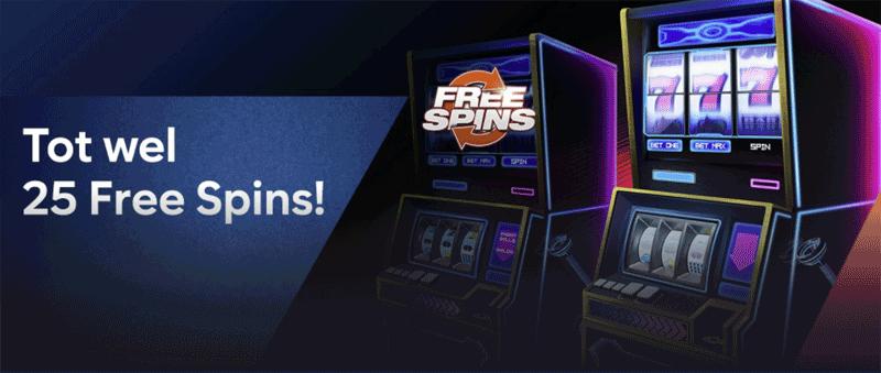 Holland Casino Gratis Spins