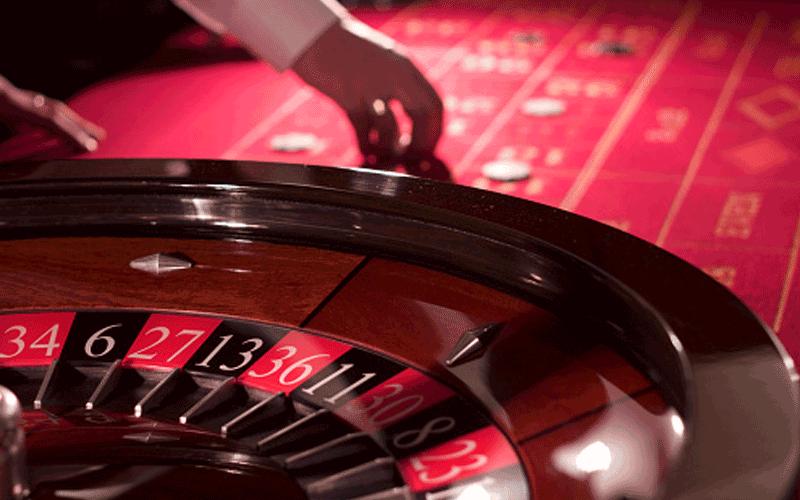 Live casino's vergelijken