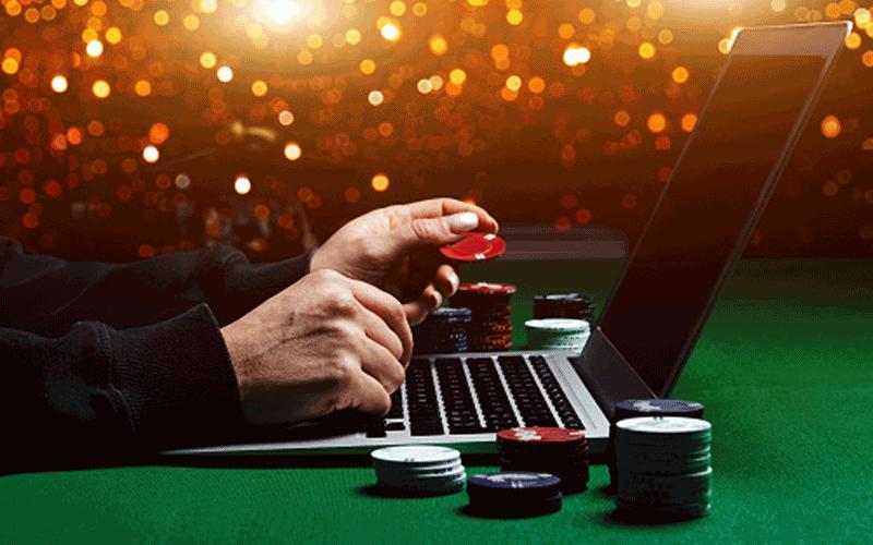 Online casino's met poker vergelijken
