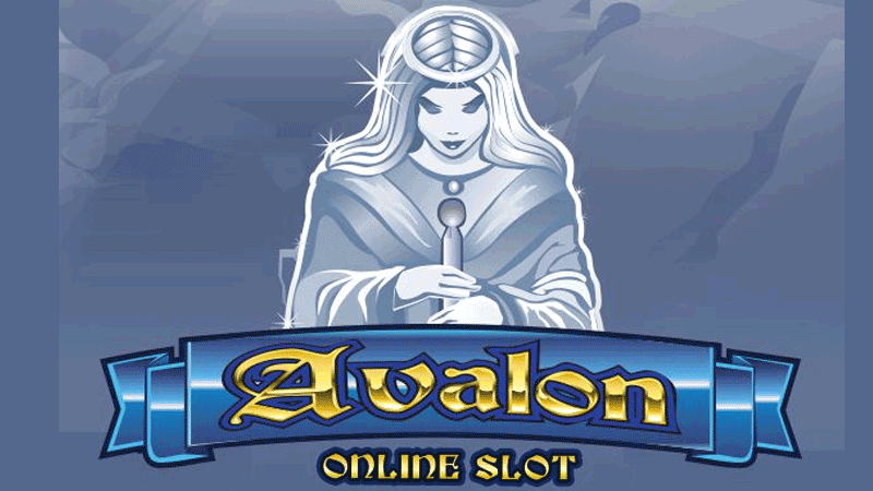 Avalon slot Microgaming