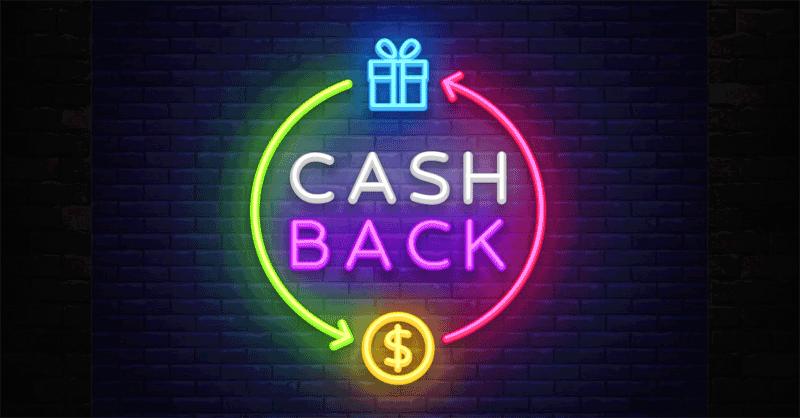 Cashback Online Casino