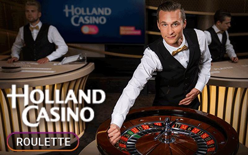 Live Casino Scheveningen